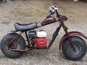 Tote goat/mini bike for Sale in Enumclaw, WA