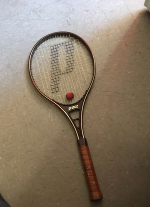 Prince Tennis Racket for Sale in New York, NY