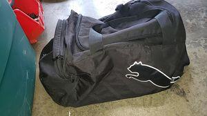 Puma duffle bag for Sale in Kent, WA