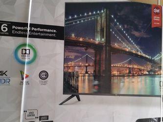 "65"" TCL 4K Roku Smart TV for Sale in Long Beach,  CA"