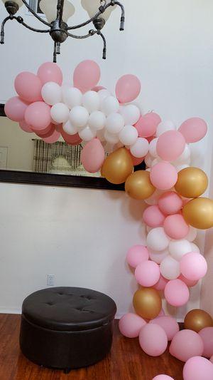 Garland balloon for Sale in Lathrop, CA