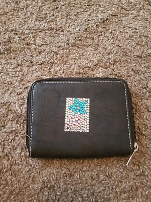 Coin purse for Sale in Wichita, KS