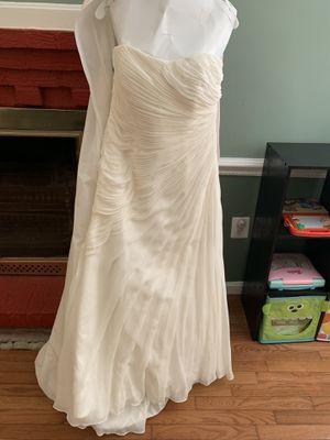Wedding Dress for Sale in Hyattsville, MD