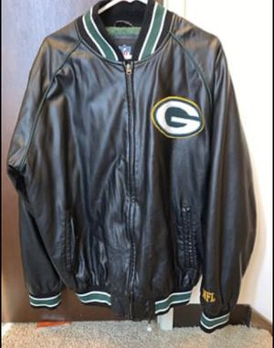 Men's L packets jacket for Sale in Milwaukee, WI