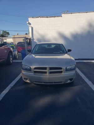 2009 Dodge Charger for Sale in Clinton Township, MI