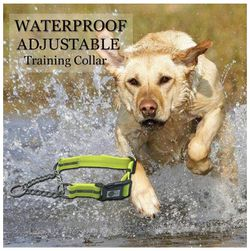 Waterproof Training Collar For Dogs for Sale in Indianapolis,  IN