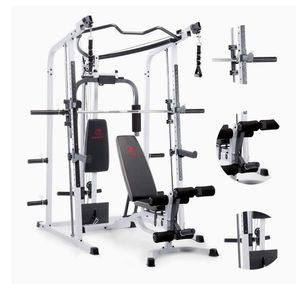 Marcy Smith Cage Home Gym for Sale in Redondo Beach, CA