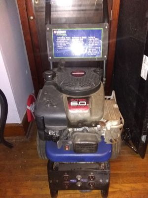Nice generator used works good for Sale in Obetz, OH