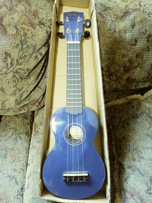Mahalo ukulele for Sale in Chattanooga, TN