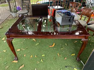TABLE FOR SALE for Sale in Los Angeles, CA