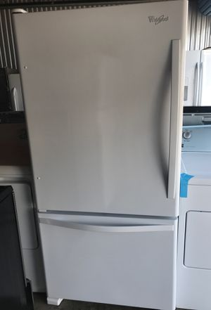 whirlpool,refrigerator for Sale in Fort Washington, MD