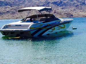 2003 Lavey Craft 2750 NUERA Sport for Sale in Corona, CA