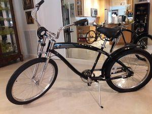 Nirve Bike beach cruiser/no low bids will be answered for Sale in Pompano Beach, FL