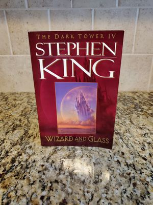 Stephen King's Dark Tower IV/ Wizards and Glass for Sale in Irving, TX