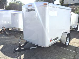 Carson 5x8 Hiway Cargo Enclosed Trailer - Brand New for Sale in Oceanside, CA