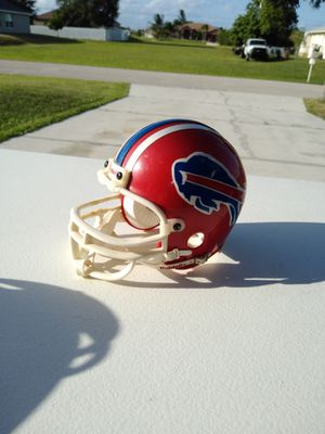 FOOTBALL SMALL HELMET SIZE OF YOUR FIST for Sale in Cape Coral, FL
