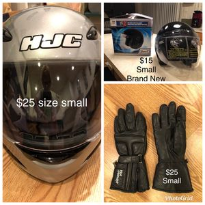Motorcycle Gear for Sale in Downingtown, PA