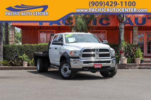 2013 Ram 5500HD for Sale in Fontana, CA