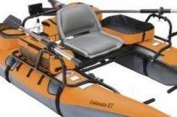 Colorado XT Pontoon boat for Sale in Carmichael, CA