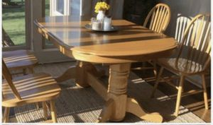 Kitchen table for Sale in Lehi, UT