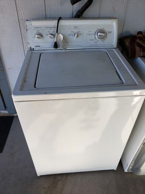 4 non-working Washers & Dryers for sell for Sale in Phoenix, AZ