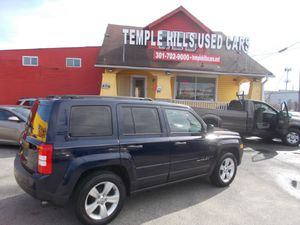 2015 Jeep Patriot FWD 4dr Sport|18,495 Miles| for Sale in Temple Hills, MD