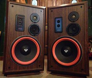 Cerwin Vega speakers for Sale in Jurupa Valley, CA
