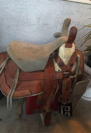 Silla de caballo for Sale in Baldwin Park, CA