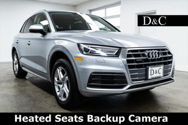 2018 Audi Q5 for Sale in Portland,  OR