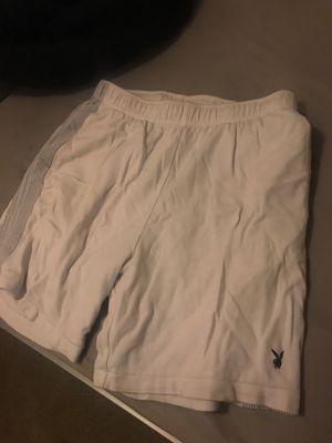 Supreme a playboy shorts sz medium for Sale in Fullerton, CA