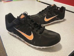 Nike Zoom Rival D Track Cleats 9.5 for Sale in Vienna, VA