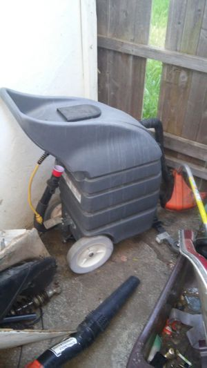 Tenant commercial hard floor cleaner for Sale in Willows, CA