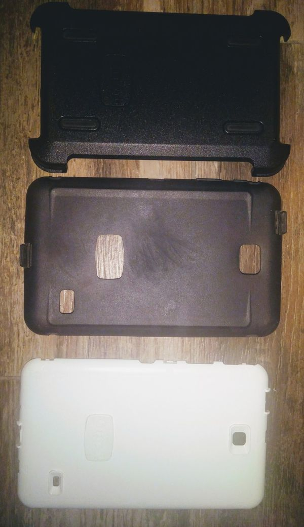 official photos 7c1f5 606be OtterBox Defender Case (7114A) for Sale in Garden Grove, CA - OfferUp