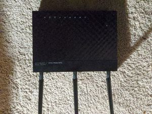 Asus router for Sale in St. Louis, MO
