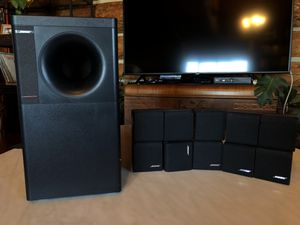 BOSE Speakers for Sale in San Marcos, CA