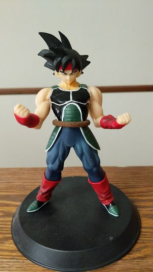Dragon Ball Z Bardock for Sale in Plymouth Charter Township, MI