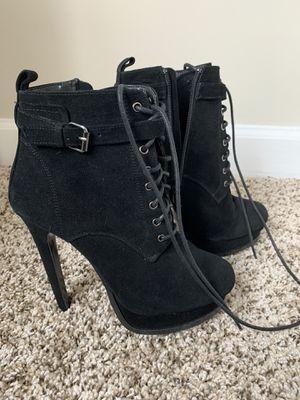 Aldo boots size 7 for Sale in Alexandria, VA