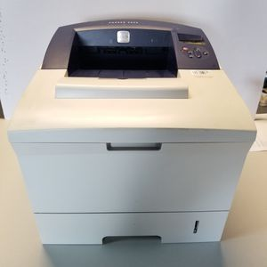 Xerox Phaser 3600N Monochrome 40ppm Laser Printer for Sale in Germantown, MD