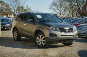 2012 Kia Sorento for Sale in Sykesville, MD