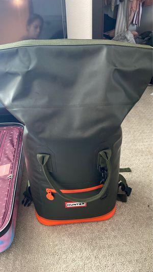 Hunter cooler backpack for Sale in Henderson, NV