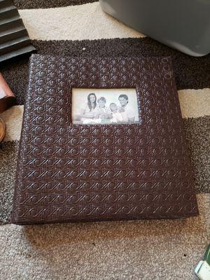 Brand new photo album for Sale in Colorado Springs, CO