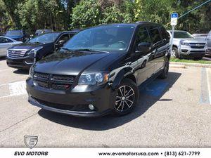 2018 Dodge Grand Caravan for Sale in Seffner, FL
