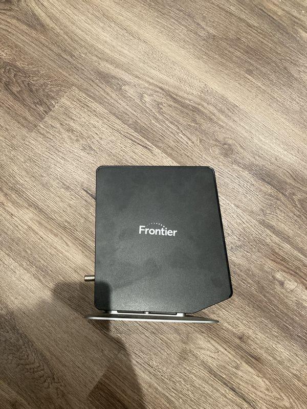 FIOS modem/router combo
