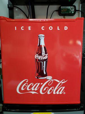 Mini Coca-Cola Refrigerator for Sale in Monroe, WA