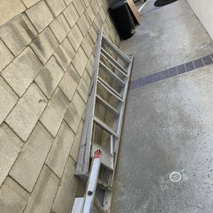 Painters Ladder 8ft for Sale in Laguna Niguel, CA