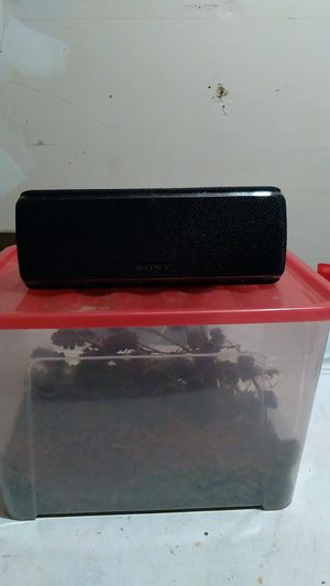 Sony SRS-XB31 BT speaker for Sale in Modesto, CA