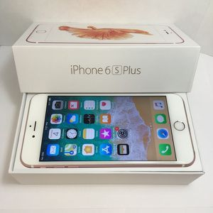 iPhone 6s plus 128gb Unlocked. for Sale in Queens, NY