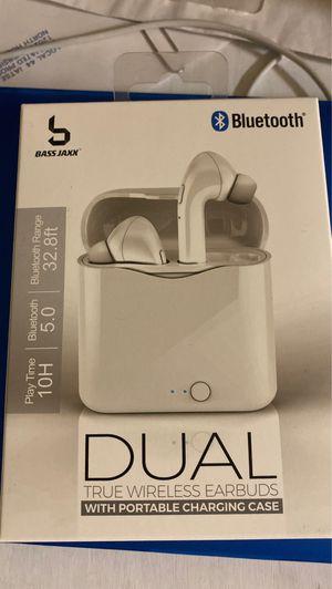 Wireless Bluetooth headphones for Sale in Santa Clarita, CA