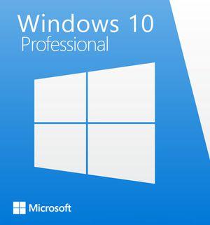 Windows 10 Pro for Sale in Tukwila, WA