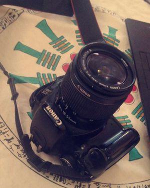 Canon camera for Sale in Bellevue, WA